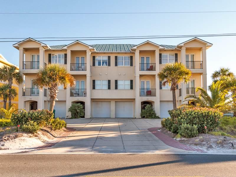 Angelina Townhouse - Image 1 - Navarre - rentals