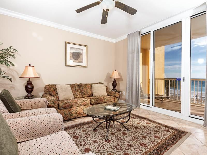 Azure Condominiums 0305 - Image 1 - Fort Walton Beach - rentals