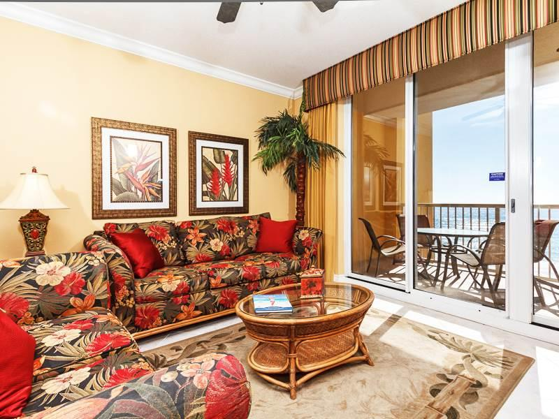 Azure Condominiums 0503 - Image 1 - Fort Walton Beach - rentals