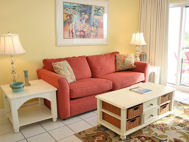 Windancer Condominium 107 - Image 1 - Miramar Beach - rentals
