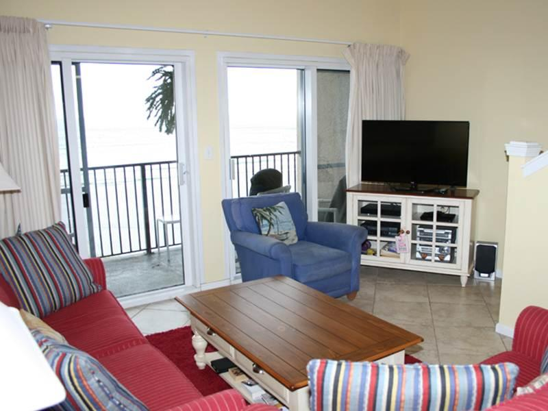 Windancer Condominium 404 - Image 1 - Miramar Beach - rentals