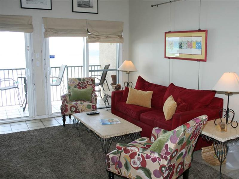 Windancer Condominium 409 - Image 1 - Miramar Beach - rentals