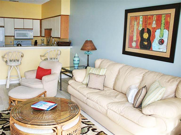 The Palms at Seagrove C08 - Image 1 - Seagrove Beach - rentals