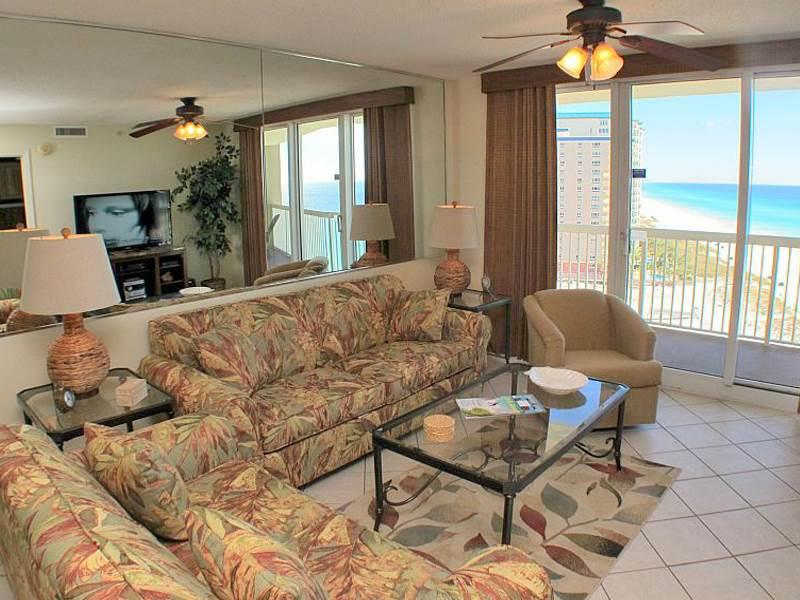 Pelican Beach Resort 01212 - Image 1 - Destin - rentals