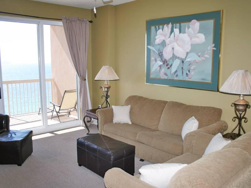 Sunrise Beach Condominiums 2003 - Image 1 - Panama City Beach - rentals