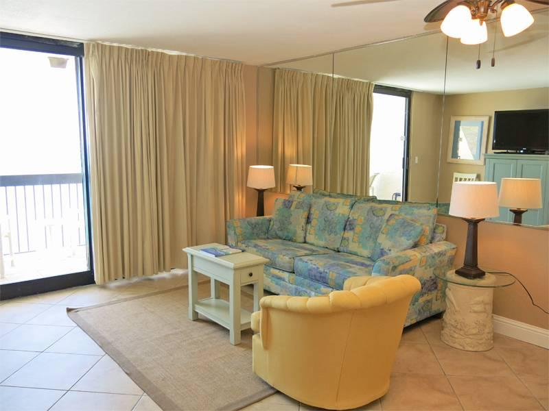 Sundestin Beach Resort 01108 - Image 1 - Destin - rentals