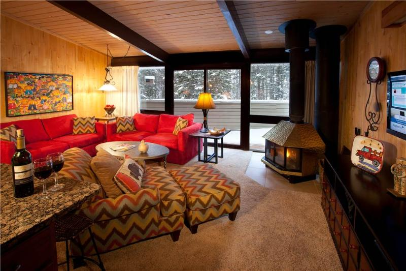 Charming southwestern style 2BR w/ mountain views - Condo 36 - Image 1 - Taos Ski Valley - rentals