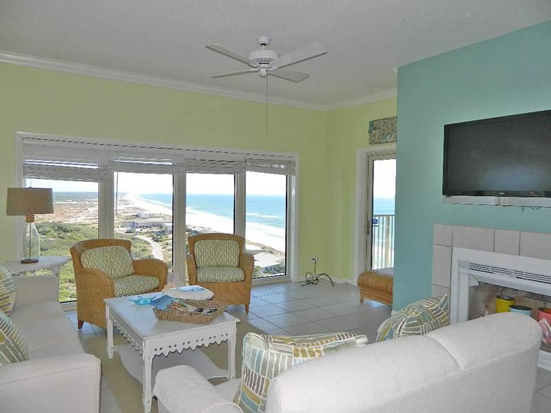 TOPS'L Beach Manor 1305 - Image 1 - Miramar Beach - rentals