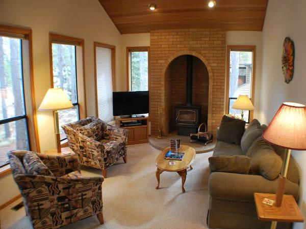 #1 Mt. Rainier Lane - Image 1 - Sunriver - rentals