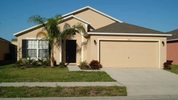 Quiet 5BR in new community - SJW840 - Image 1 - Davenport - rentals