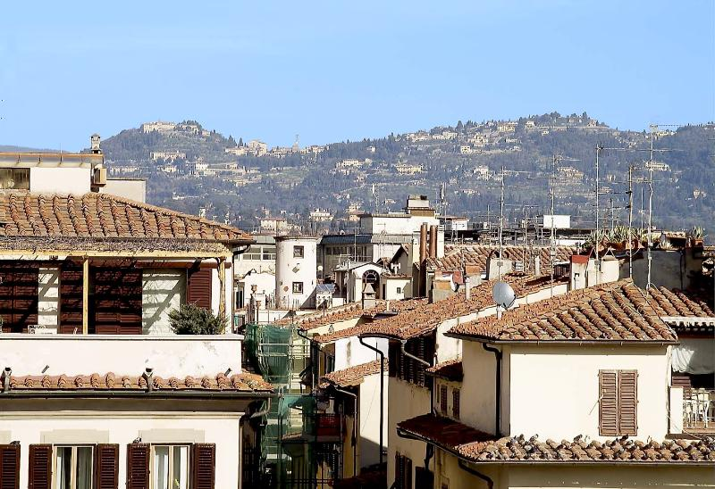 Apartment Center Florence - Piazza Santa Croce - Fiesole - Image 1 - Florence - rentals