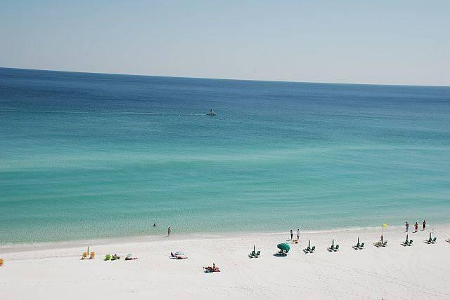 Silver Beach Towers W801 - Image 1 - Destin - rentals