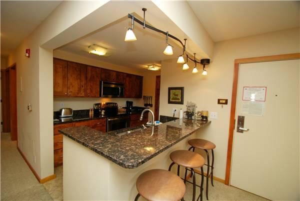Super Condo with 2 Bedroom/2 Bathroom in Keystone (Pines 2165) - Image 1 - Keystone - rentals