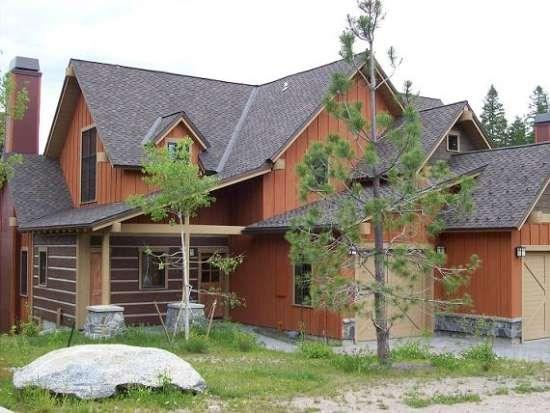 Upper mountain location with view of Lake Cascade and Salmon River Range - Clearwater 82 - 3 Bedroom 3 Bath Townhome - with extra family room. Sleeps 10. Pet Friendly and WIFI. - Tamarack Resort - rentals