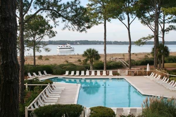Beachside Tennis 1854 - Image 1 - Hilton Head - rentals