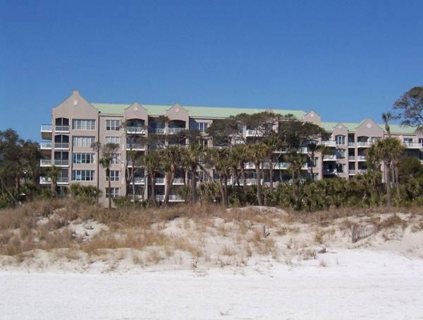 Windsor Place 107 - Image 1 - Hilton Head - rentals