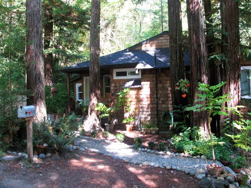 BABBLE-ON - Image 1 - Russian River - rentals