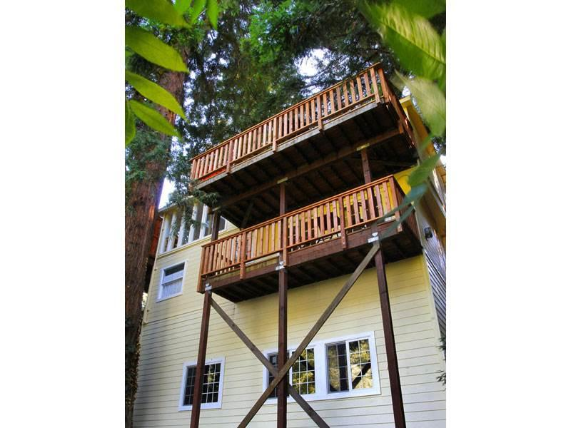 MOM'S BEACH HOUSE - Image 1 - Russian River - rentals