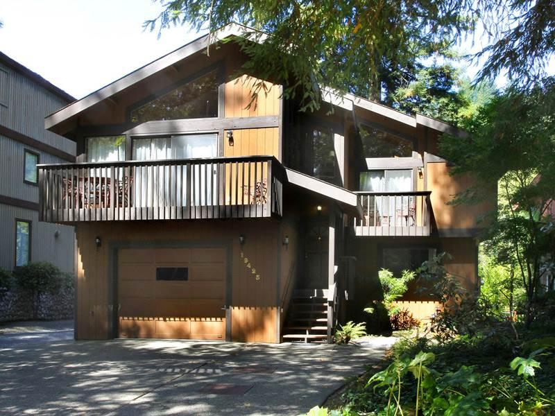 NORTHWOOD BEACH HOUSE - Image 1 - Russian River - rentals