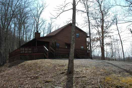 Mountain Majesty - Image 1 - Pigeon Forge - rentals