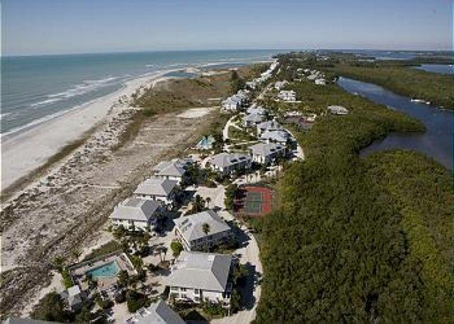 Beach & Pool Villa at Palm Island Resort with All Resort Amenities - Image 1 - Cape Haze - rentals