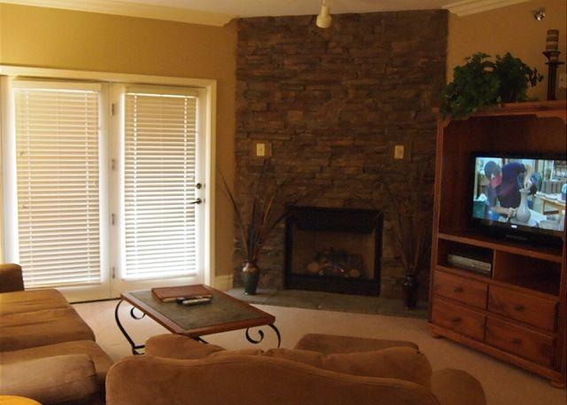 Baskins Creek 106 - Image 1 - Gatlinburg - rentals