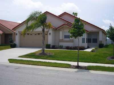 Incredible 4BR house w/ private pool and spa - 826SC - Image 1 - Davenport - rentals