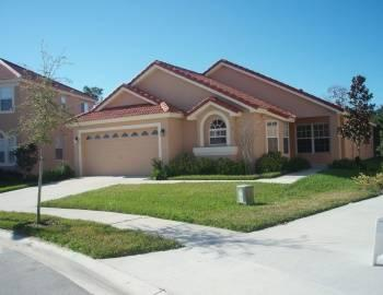 4BR in a tropical paradise, 15 min from Disney World - VA460 - Image 1 - Davenport - rentals