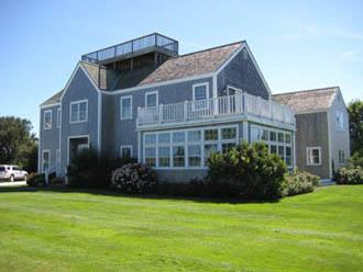 Nantucket 6 Bedroom/7 Bathroom House (3454) - Image 1 - Nantucket - rentals