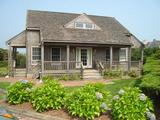 Great 4 BR/3 BA House in Nantucket (3517) - Image 1 - Nantucket - rentals