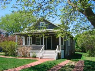 Wonderful House with 4 Bedroom & 3 Bathroom in Nantucket (3535) - Image 1 - Nantucket - rentals