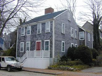 Super 5 Bedroom & 6 Bathroom House in Nantucket (3545) - Image 1 - Nantucket - rentals
