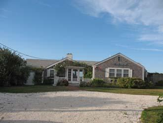 Ideal House in Nantucket (3548) - Image 1 - Nantucket - rentals