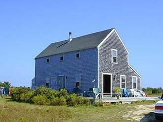 Amazing House in Nantucket (3551) - Image 1 - Nantucket - rentals