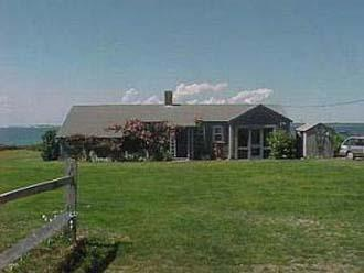 Nantucket 3 BR, 2 BA House (3595) - Image 1 - Nantucket - rentals