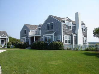 Nantucket 6 Bedroom-5 Bathroom House (3603) - Image 1 - Nantucket - rentals