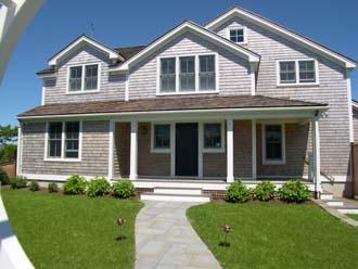 Nantucket 4 BR-5 BA House (3629) - Image 1 - Nantucket - rentals