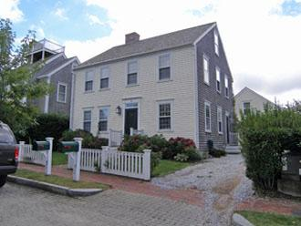 Nantucket 4 Bedroom & 3 Bathroom House (3643) - Image 1 - Nantucket - rentals