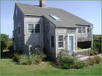 Gorgeous House with 3 BR & 2 BA in Nantucket (3677) - Image 1 - Nantucket - rentals