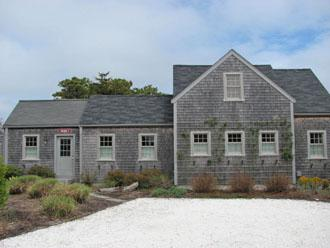 Nantucket 2 Bedroom, 1 Bathroom House (8060) - Image 1 - Nantucket - rentals