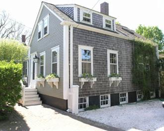 Idyllic House with 3 BR & 2 BA in Nantucket (8303) - Image 1 - Nantucket - rentals