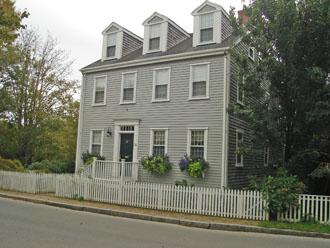 Amazing House in Nantucket (8591) - Image 1 - Nantucket - rentals