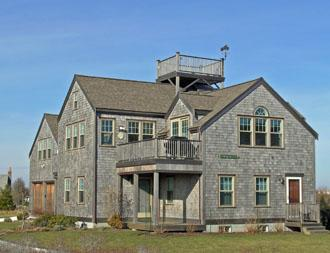 Amazing House in Nantucket (8609) - Image 1 - Nantucket - rentals