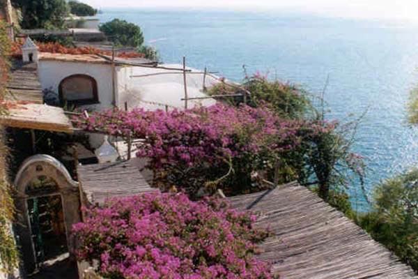 Warm and welcoming apartment 35 steps from street level  within walking distance of Positano's center. BRV SIC - Image 1 - Amalfi Coast - rentals