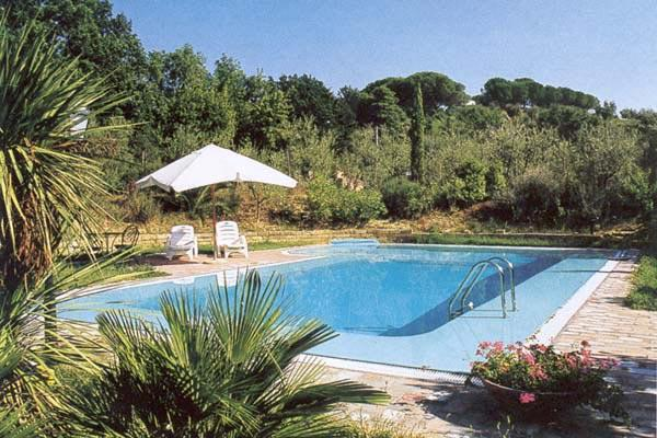 Charming, small house completely restored equipped with all modern amenities. SAL CPI - Image 1 - Tuscany - rentals