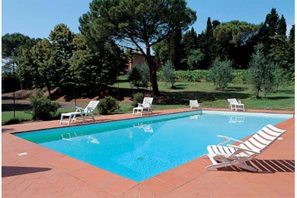 Restored farmhouse, fitting for families to enjoy the Tuscan countryside. SAL CPN - Image 1 - Tuscany - rentals
