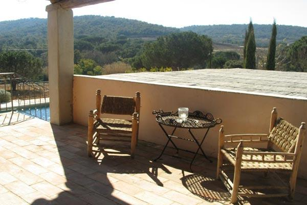 Between St. Tropez and Ramatuelle. ACV VAL - Image 1 - Saint-Tropez - rentals