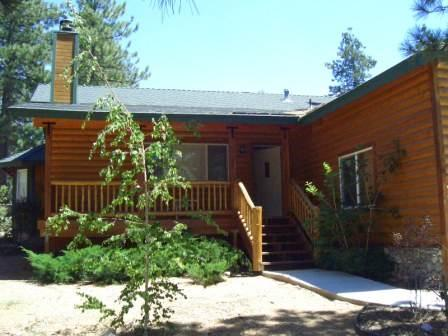 Aspen Grove #1041 - Image 1 - Big Bear Lake - rentals