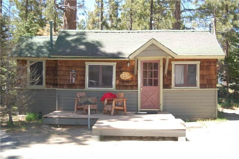 Big Pines #103 - Image 1 - Big Bear Lake - rentals
