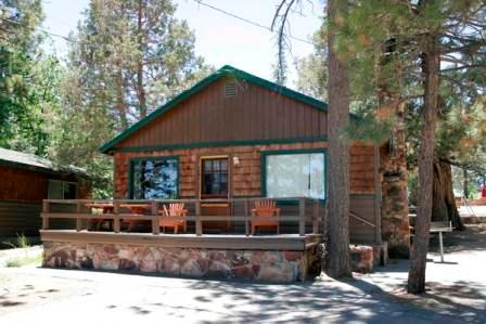Lakeside #109 - Image 1 - Big Bear Lake - rentals
